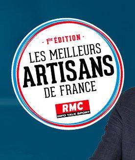 Les meilleurs artisans de France
